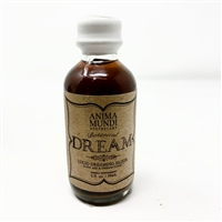 Dream Elixir: Anima Mundi / Glass Bottle / Liquid: 2 Fluid Ounce