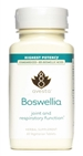 Boswellia: Bottle / Vegetarian Tablets: 60 Tablets