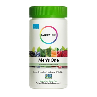 Men's One 60 tablet Multivitamin