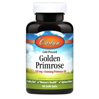 Golden Primrose Oil : 1,300 mg, 90 Softgels