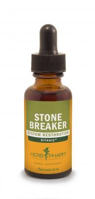 Stone Breaker: Dropper Bottle: 1 Fluid Ounce