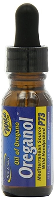 Oreganol P73: 1oz Dropper Bottle