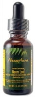 Neem Leaf Extract: Dropper Bottle / Liquid: 1 Fluid Ounce