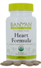 Heart Formula: Bottle / Tablets: 90 Tablets
