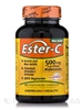 Ester-C® 500 mg with Citrus Bioflavonoids: Bottle: Vegetarian Tablets / 120 Tablets