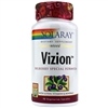Vizion Bilberry Special Formula: Bottle / Vegetarian Capsules: 90 Capsules