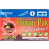 Electrolyte Stamina Power Paks, Guava Passionfruit: Box / Packets: 30 Packets