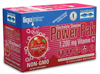 Electrolyte Stamina Power Paks, Cranberry: Box / Packets: 30 Packets
