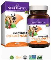 Every Man's One Daily 24s: Bottle / Tablets: 24 Tablets