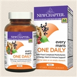 Every Man's One Daily 48s: Bottle / Tablets: 48 Tablets