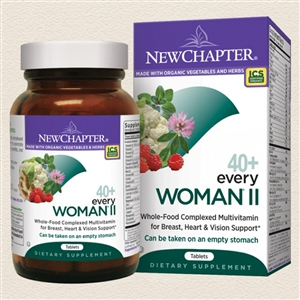Every Woman II 96s: Bottle / Tablets: 96 Tablets