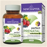 Perfect Prenatal 192s: Bottle / Tablets: 192 Tablets