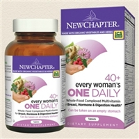Every Woman's One Daily 40+ 96s: Bottle / Tablets: 96 Tablets
