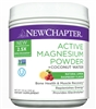 Active Magnesium Powder + Coconut Water : 109 Grams