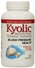 Kyolic Blood Pressure Health Formula 109: Bottle / Capsules: 160 capsules