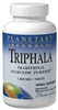 Triphala: Bottle / Tablets: 180 Tablets