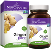 Ginger Force / 60 Vegetarian Capsules