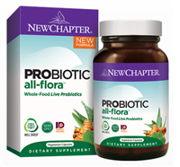 "Probiotic All-Floraâ""¢: Bottle / Vegetarian Capsules: 30 Capsules"