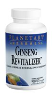 "Ginseng Revitalizerâ""¢: Bottle / Tablets: 42 Tablets"