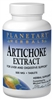 Artichoke Extract: Bottle / Tablets: 60 Tablets