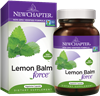 Lemon Balm Force / 30 Vegetarian Capsules
