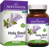 Holy Basil Force / 120 Vegetarian Capsules