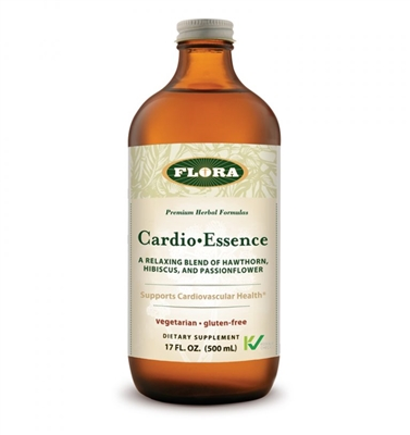Cardio Essence: Bottle /Liquid : 17 ounces