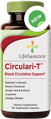 Circulari-T Supplement, 90 capsules