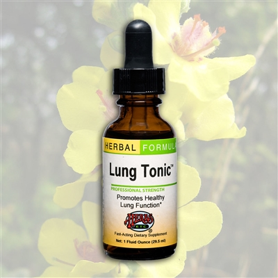 "Lung Tonicâ""¢ 1 oz."