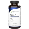 Focus-R Concentration Support: 60 capsules