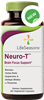 Neuro-T Brain Focus Support: 21 capsules Trial Size