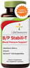 B/P Stabili-T Blood Pressure Support: Bottle / Vegetarian Capsules: 240 Capsules