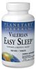 "Valerian Easy Sleepâ""¢: Bottle / Tablets: 60 Tablets"