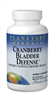"Cranberry Bladder Defenseâ""¢: Bottle / Tablets: 60 Tablets"
