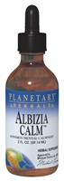 "Albizia Calmâ""¢: Dropper Bottle / Liquid: 2 Fluid Ounces"