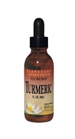 "Turmeric, Full Spectrumâ""¢ : Dropper Bottle / Liquid: 4 Fluid Ounces"