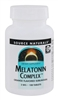 "Melatonin Complexâ""¢: Bottle / Sublingual Tablets: 100 Capsules"