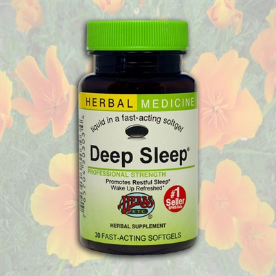 Deep Sleep® Softgels 30 ct.