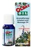 Olba's Oil: Drip Bottle / Liquid: .32 Fluid Ounces