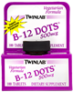"B-12 Dotsâ""¢: Bottle: Tablets / 100 Tablets"
