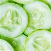 Cucumber Fragrance Oil: Amber Bottle / Fragrance Oil: 10 mL
