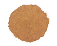 Ceylon Cinnamon Powder, Organic