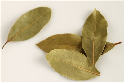 Bay Leaf: Bulk / Organic Bay Leaf, Whole