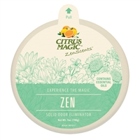 Zen Scent Aromatherapy Air Freshener, Spray