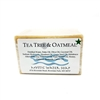 Tea Tree Oatmeal Soap