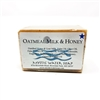 Oatmeal Goat Milk Honey Soap