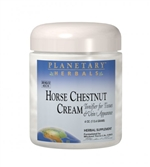 Horse Chestnut Cream: Jar / Cream: 4 Ounces