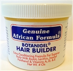 Botanigel - Hair Builder: Jar / Gel: 4 Ounces