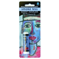 Smoke Less Aromatherapy Essential Oils Scent Inhaler