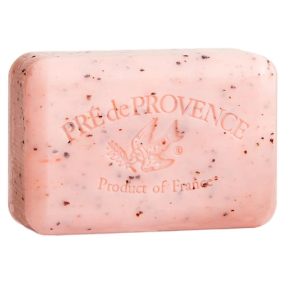 Luxury Bar Soap : Pomegranate